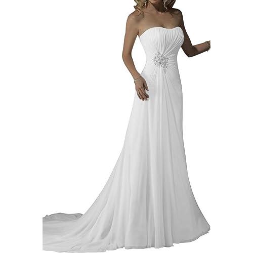 Gorgeous Bride Womens Dress