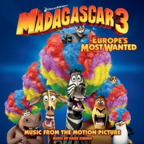 Madagascar i like to move it download