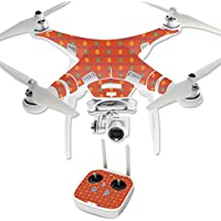 Skin For DJI Phantom 3 Professional – Cinco De Mayo | MightySkins Protective, Durable, and Unique Vinyl Decal wrap cover | Easy To Apply, Remove, and Change Styles | Made in the USA