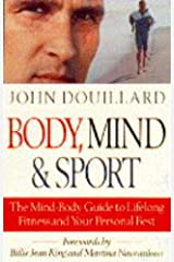 Body Mind and Sport Paperback