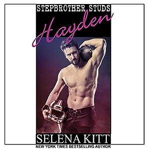 Stepbrother Studs: Hayden Audiobook