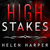 High Stakes: Bo Blackman, Book 3 | Helen Harper