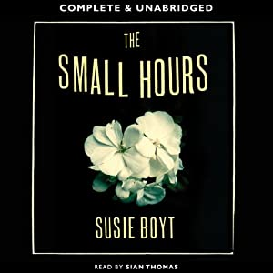 The Small Hours Audiobook
