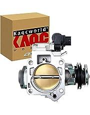 16400-RAA-A62 Throttle Body Fit for Honda Accord DX EX LX 2.4L 2003-2005, fit for Honda Element 2.4L L4 2003-2006 16400RAAA62