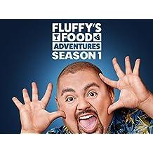 Fluffy's Food Adventures: Season 1