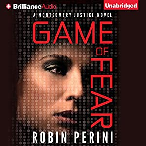 Game of Fear Audiobook