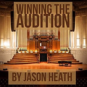 Winning the Audition Audiobook