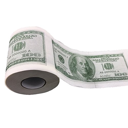 US dollars Toilet Paper (Us Dollar Paper Toilet)