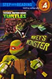 Best Turtleback Child Books - Mikey's Monster (Turtleback School & Library Binding Edition) Review