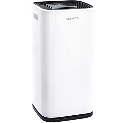 .com - Kesnos 70 Pint dehumidifiers for Spaces up to 4500 Sq Ft at Home and Basements, PD253D -