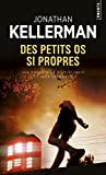 Des petits os si propres (French Edition)