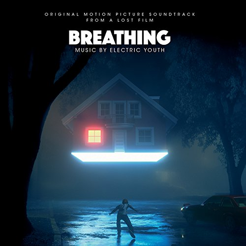 Electric Youth - Breathing - OST - CD - FLAC - 2017 - NBFLAC Download