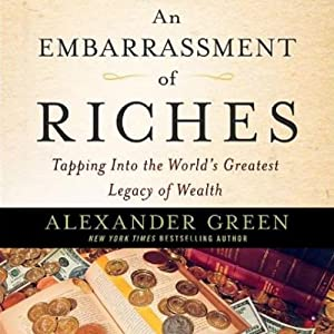 An Embarrassment of Riches Audiobook