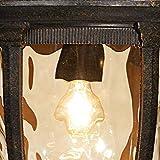 Bellagio European Outdoor Ceiling Light Hanging
