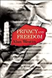 capa de Privacy and Freedom