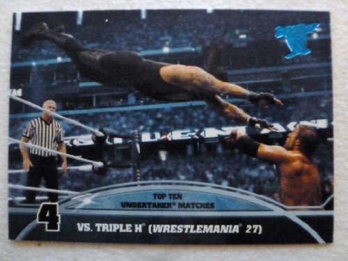 2013 Topps Best of WWE