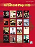 2005-2006 Greatest Pop Hits, Alfred Publishing, 0739039903