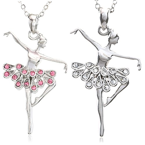 Pink  (Spring Ballet Costumes)