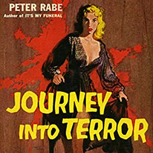 Journey into Terror Audiobook