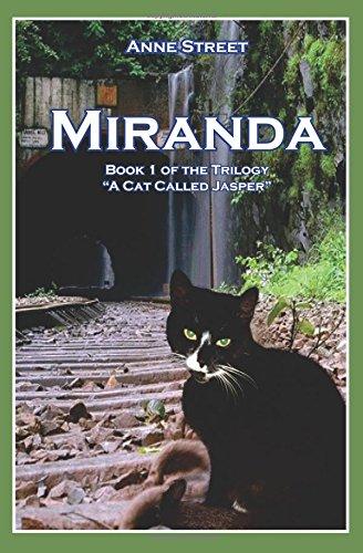 Download Miranda (A Cat Called Jasper) (Volume 1) pdf epub