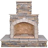 Amazon.com: Used - Outdoor Fireplaces / Fire Pits & Outdoor ...