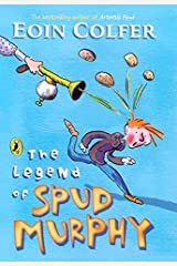 The Legend of Spud Murphy (Young Puffin Story Books) Paperback