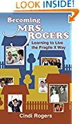 Becoming Mrs. Rogers