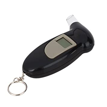 TOOGOO(R) Sensor del alcohol de respiracion semiconductor de ...