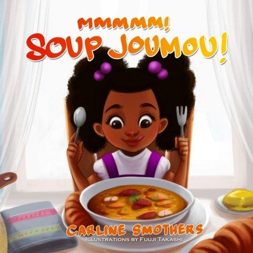 Top soup joumou