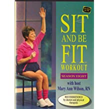 Sit and Be Fit - Season Eight