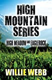 High Mountain Series, Willie Webb, 1630041629