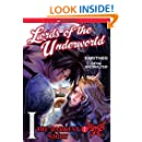 The Darkest Night 1 - Lords of the Underworld #1