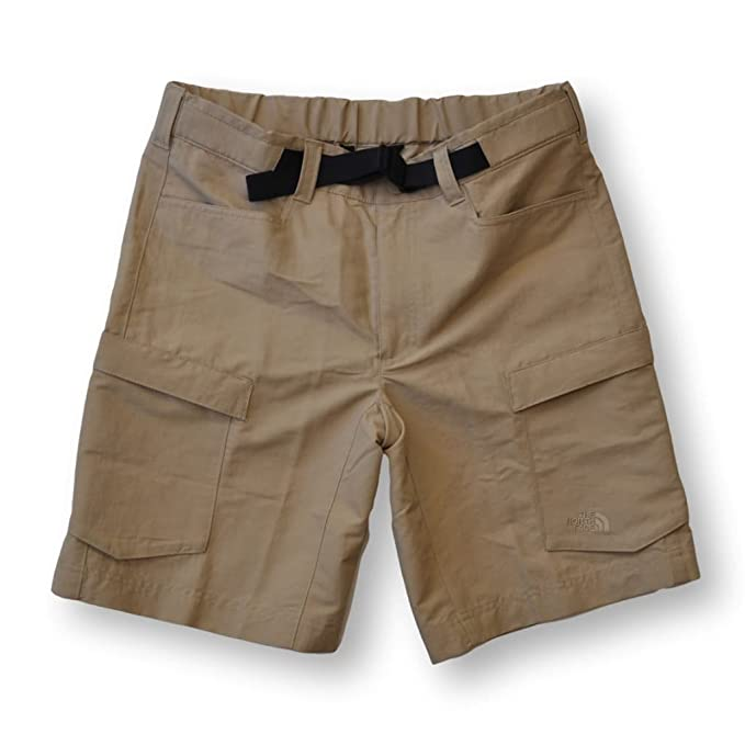 953c5a52c Amazon.com: The North Face Men's Roan Hiking Short, Hawthorne Khaki ...