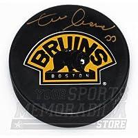$69 » Zdeno Chara Boston Bruins Signed Autographed Bruins Bear 3rd Hockey Puck