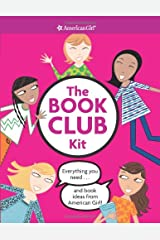 The Book Club Kit (American Girl Library) Paperback