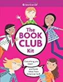 img - for The Book Club Kit (American Girl Library) book / textbook / text book