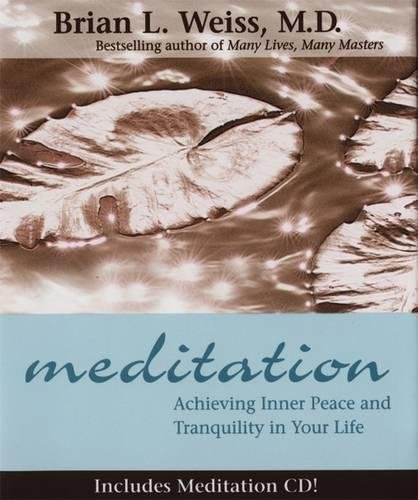g Inner Peace and Tranquility In Your Life (Little Books and CDs) ()