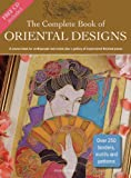 Oriental Designs, Judy Balchin and Julia D. Gray, 1844484416