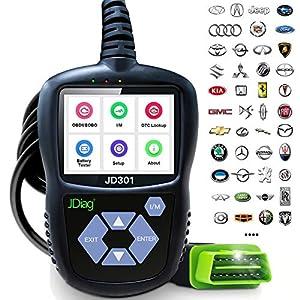 JDIAG-Car-Scanner