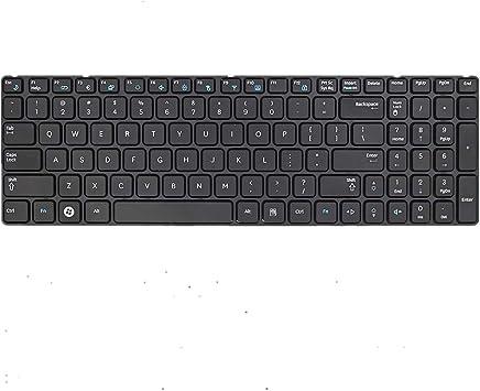 fqparts Teclado portátil para Samsung NP-R580 R590 R578 ...