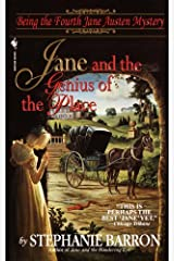 Jane and the Genius of the Place: Being the Fourth Jane Austen Mystery (Being a Jane Austen Mystery Book 4) Kindle Edition