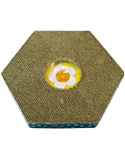 PetStages Wobble and Scratch Cat Toy