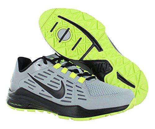 Nike Mens Magistax Proximo Ii Scarpe Da Calcio Indoor Df Ic (cool Grigio)