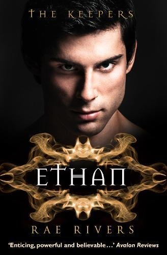 The Keepers: Ethan (Book 3) by imusti