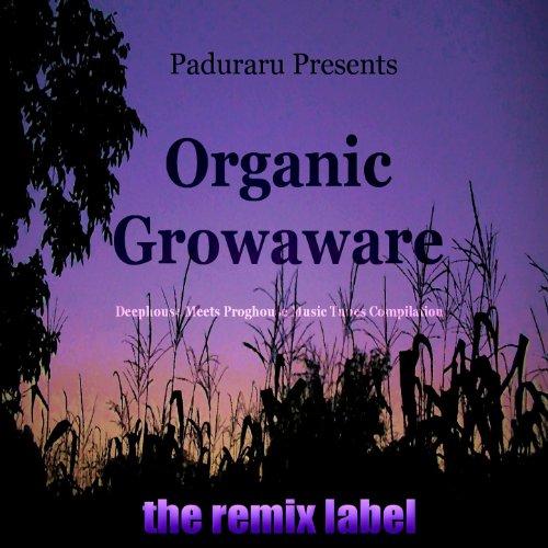 Organic Growaware