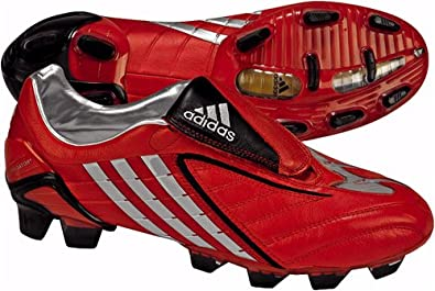 adidas Predator Powerswerve TRX Firm Ground Football Boots