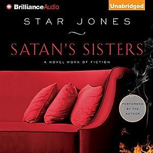Satan's Sisters Audiobook
