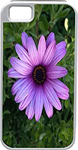 Diy For SamSung Galaxy S5 Case Cover big Leaves Flowers