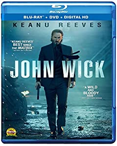 Cover Image for 'John Wick'