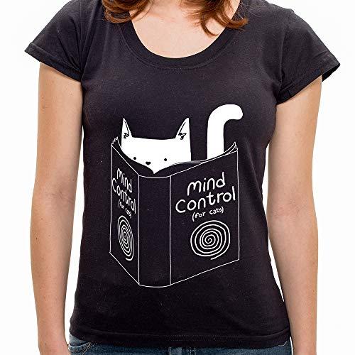 - Camiseta Mind Control - Feminina Camiseta Mind Control - Feminino - G